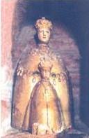 Notre dame de Grandrieu Laurès