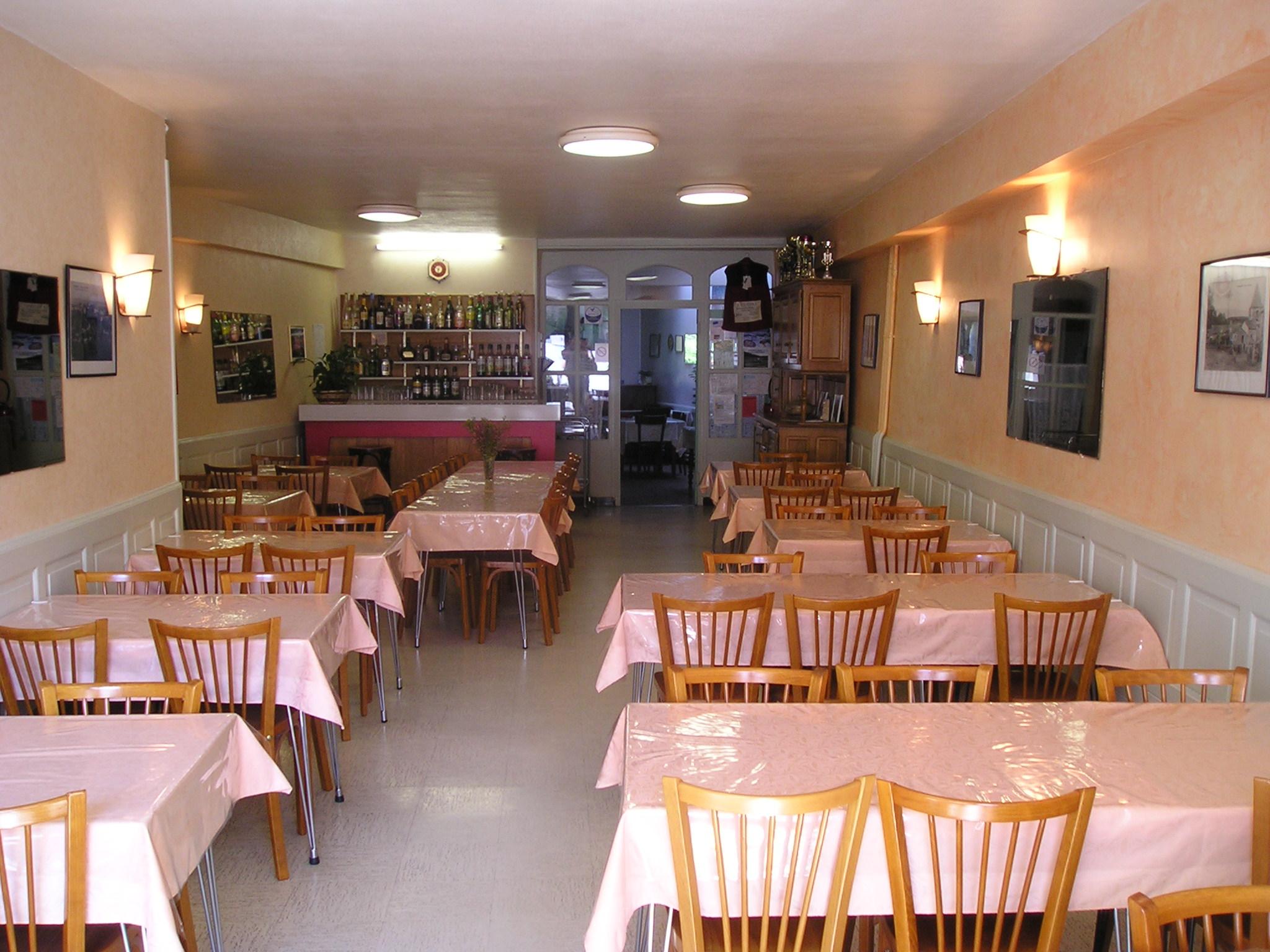 Restaurant Laurès Grandrieu
