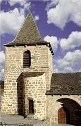 Eglise Grandrieu
